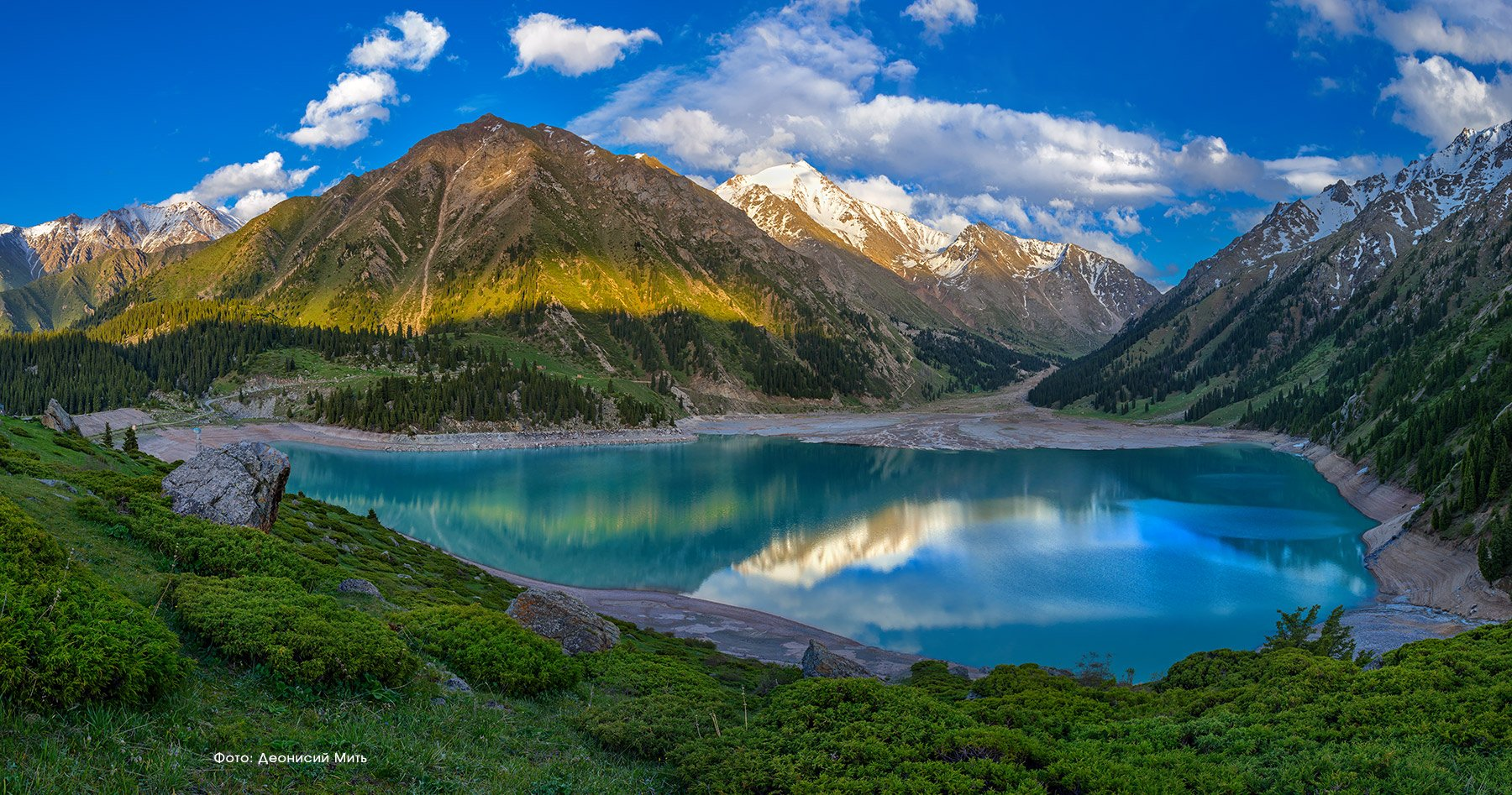 Kazakhstan entered the list of countries that are attractive for tourists